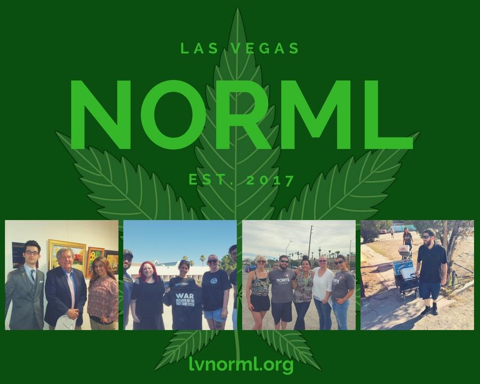 NORML Est 2017